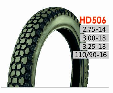 Cheap Tubeless and Inner Tube Scooter Motorcycle Tire 3.25-17 300-18
