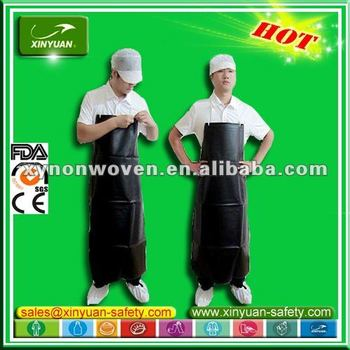 chemical Hycar heavy duty Apron