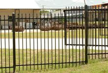 China manufacturer gates and fences