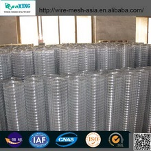 6X6 Concrete Reinforcement Welded Wire Mesh A142