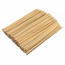 food-grade bbq set barbecue stick bamboo marshmallow sticks