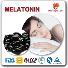 Supplements Private Label Melatonin Improving Sleep Products