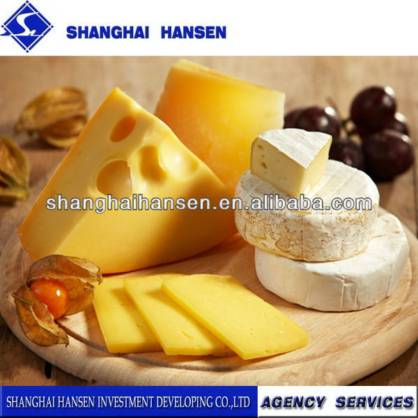 cheese dyeing machinery import agency services