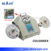 Leak detection SMD chip counter