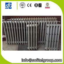 ductile iron casting radiator prices per kg from China factory/manufacturer radiator