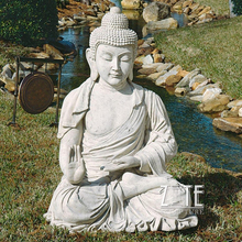 Hand Carved Stone wholesale buddha statues