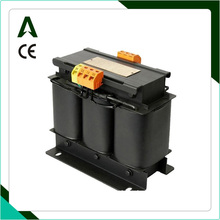 new technology 380v 220v 110v step down dry type isolated 3 phase transformer