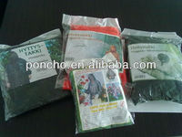 polyester anti-insect netting suit