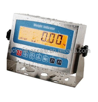 waterproof Weighing Scale Indicator
