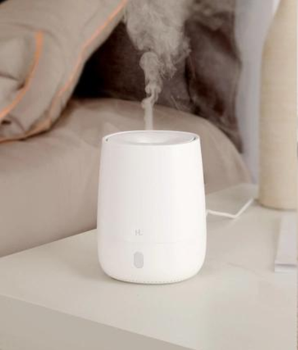 XIAOMI HL 120ML Aroma Air Humidifier Portable USB Ultrasonic Essential Oil Diffuser Desktop Office Home