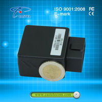 Small 3G GPS Tracker IDD-213E for fleet management with IOS& Android APP Software