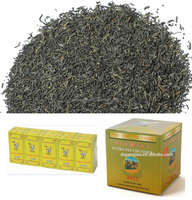 High quality chunmee green tea 4011 made in China