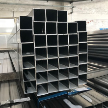 Factory direct high quality rounded square welded steel pipe for automotive