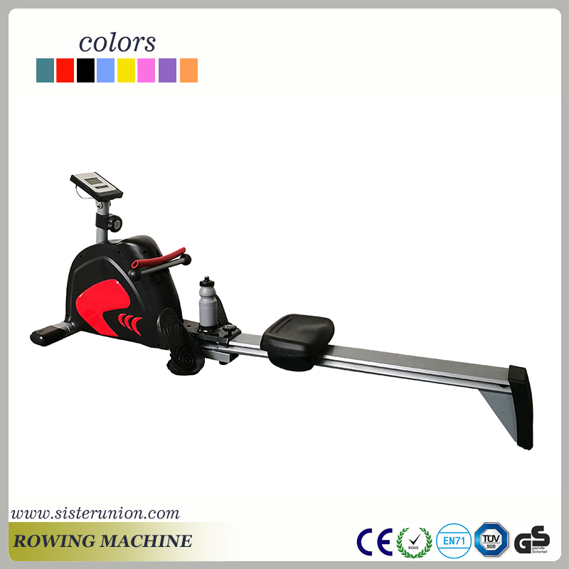 Multipurpose body workout equipment crane sports rowing machine review