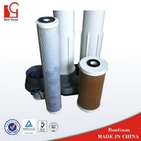Top grade manufacture high pure water make di ro filter