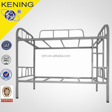 military metal bed frame