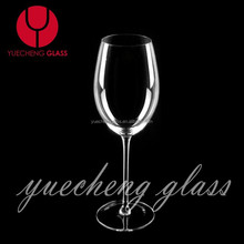 Customized Hotel Party Home Glassware Crystal Red Wine Glass
