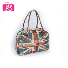 Fashionable Patterns Wholesale Customized Branded Luxury Handbag