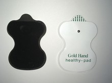 health care TENS massager electrode pads for digital therapy device