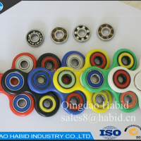 Finger Spinner Factory Price Habid 608