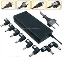 multifunction 100W universal laptop adapter