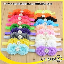 make wholesale kids hair accessories headbands