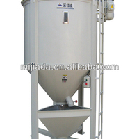 CE Efficient Vertical Plastic Mixer Dry