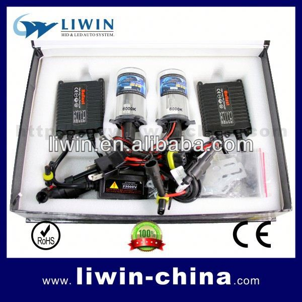 liwin 2015 liwin high quality hid auto xenon kit manufacturer for passat car kit boat