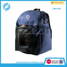 American Waterproof Rugby Football Bag gym backpack