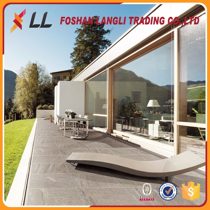 Hot selling discontinued exterior ceramic floor tile