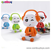 Top sale cartoon skateboard boy toy desk lamp led