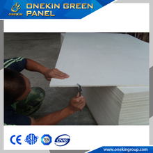Mineral fiber cement board for building material