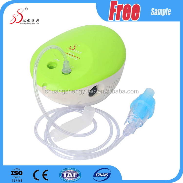 Factory supply best sell nebulizer mask india