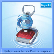 Supersonic Wall Climbing Wet And Dry Swimming Pool Robotic Vacuum Cleaners,pool tile cleaning equipment