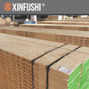 Pine LVL lumber for construction
