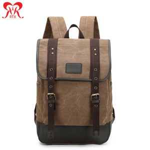 Large capacity multifunctional outdoor travelling backpack
