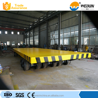 China Good Quality Car Carrier Trailer