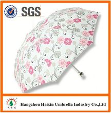 Best Prices Latest Custom Design 2012 new umbrella from China manufacturer