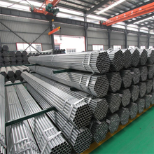 Weight of gi pipe steel hollow section round welded galvanized