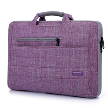15-Inch Multi-Functional Portable Laptop Carrying Case Bag for Tablet, Notebook