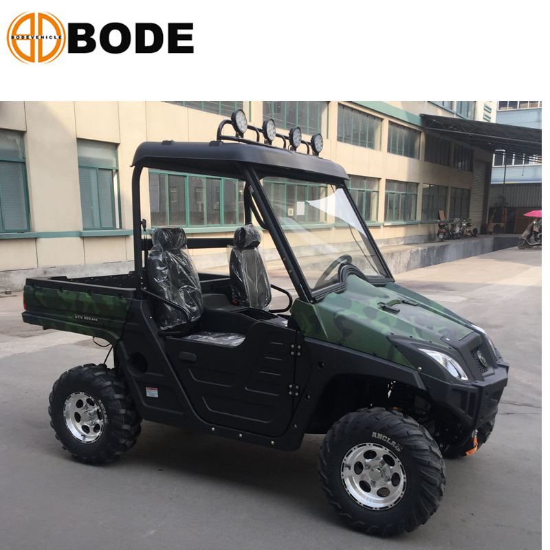 New electric utv 4x4 with 5000w utv(MC-182)