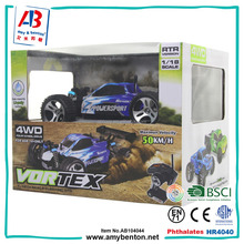 A979 1:18 rc Electric Racing 4WD off-road vehicle high speed buggy