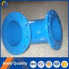 High Pressure Di Cast Iron Pipe Fitting