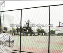playground fence netting