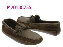 2014 new arrival driving moccasins slip on loafers