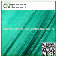 China PE tarpaulin factory ldpe coating pe tarpaulin