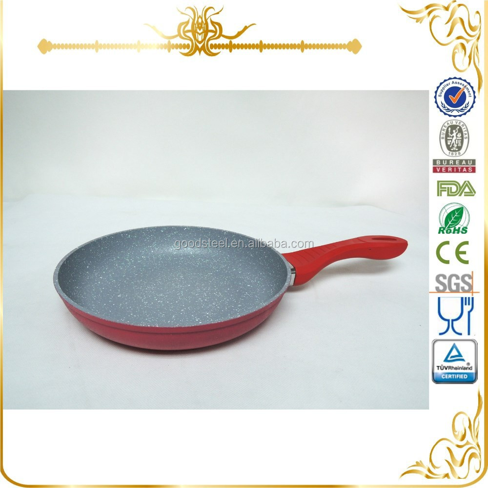 Special marble frypan MSF-6082