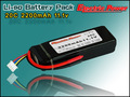hottest 2200mAh 20C 11.1v LiPo Battery newest battery