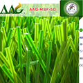 High quality soccer artificial grass with diamond PE in guangzhou