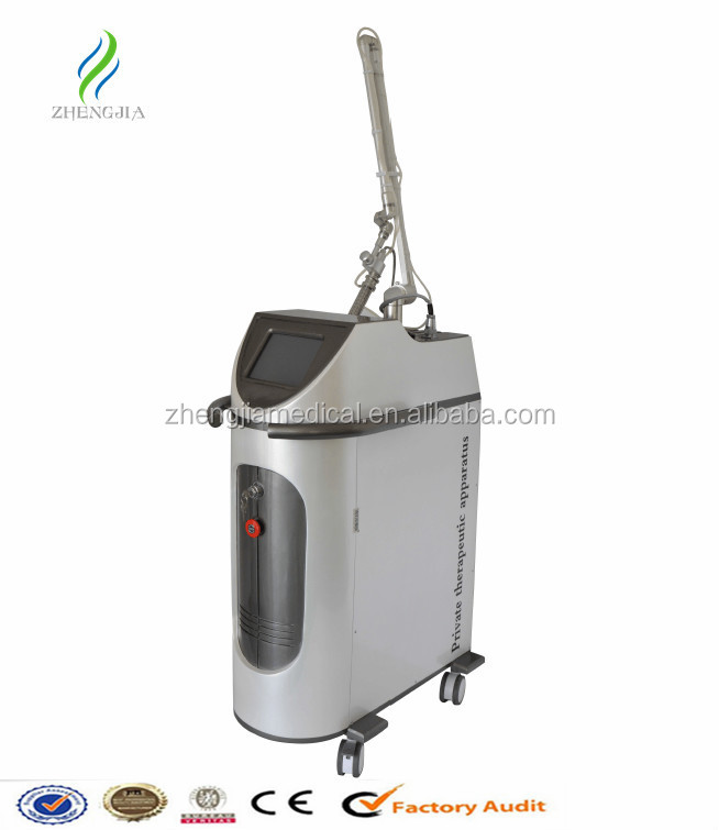 CO2 laser vaginal tightening /vaginal co2 laser machine Fractional co2 laser beauty device